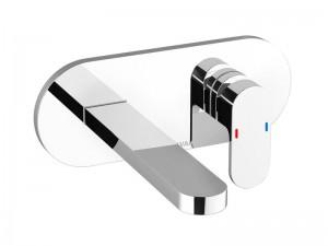 Смеситель для умывальника RAVAK Chrome X070093
