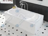 Акриловая ванна KOLO Saga 150*75 XWP3850