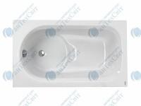 Акриловая ванна KOLO Diuna 120х70 XWP3120