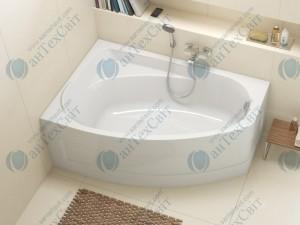 Акриловая ванна KOLO Mystery 150*95 левая XWA3751000
