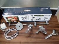 Набор смесителей IMPRESE Kit (20080)