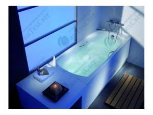 Стальная ванна ROCA SWING 180 (220070001)