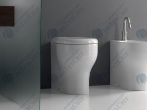 Чаша унитаза KERASAN K09 (K09 4516)