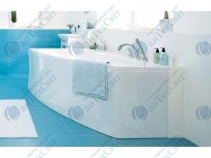 Акриловая ванна CERSANIT Sicilia 160 S301-036