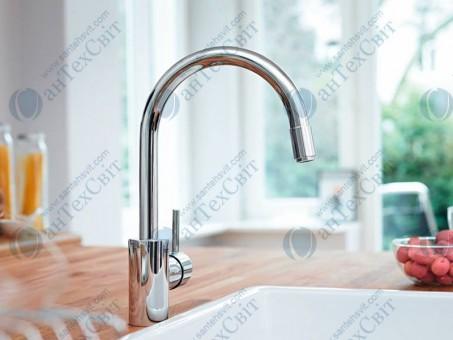 Кухонный смеситель GROHE Concetto 32663001