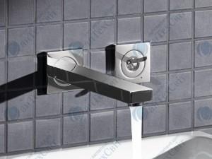 Смеситель для умывальника GROHE Eurocube Joy 19997000