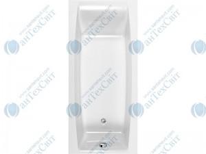 Акриловая ванна CERSANIT Virgo 170 S301-045