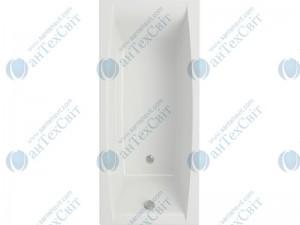 Акриловая ванна CERSANIT Virgo 180 S301-103