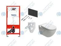 Инсталляция TECE Bace с унитазом Newarc Modern (9400001+9200010+9240403+3823)