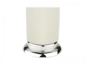 Стакан для зубных щеток KUGU Versace Freestand 250C
