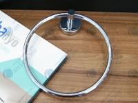 Кольцо для полотенца DIBANYO Urla (212012)