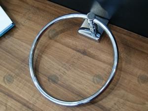 Кольцо для полотенца DIBANYO Bodrum (213012)