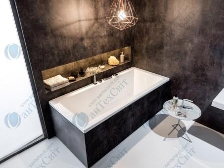 Акриловая ванна RAVAK Formy 01 170 (C691000000)