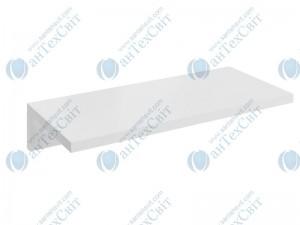 Столешница RAVAK Formy под умывальник L 1200 белый (X000000832)