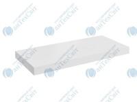 Столешница RAVAK Formy под умывальник I 1000 белый (X000000840)