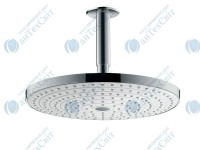 Верхний душ HANSGROHE Raindance Select 27337400
