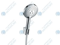 Душевой набор HANSGROHE Raindance Select S 26721000