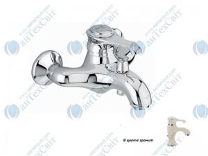 Смеситель для ванны EMMEVI Tiffany GBE6001