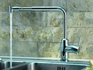 Кухонный смеситель KLUDI L-Ine 428210577