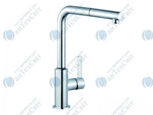 Кухонный смеситель KLUDI L-Ine S 408510575