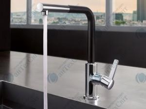 Кухонный смеситель KLUDI L-Ine S 408518775