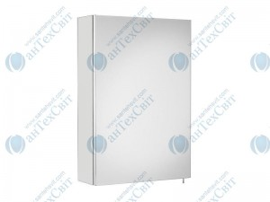 Шкафчик зеркальный ROCA Debbа 40х60 белый A856839806