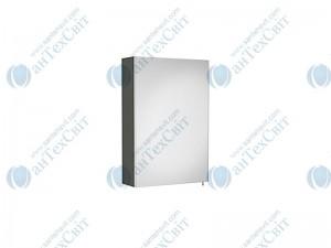 Шкафчик зеркальный ROCA Debbа 40х60 серый антрацит A856839153