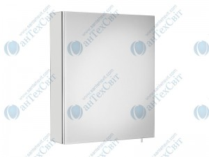 Шкафчик зеркальный ROCA Debbа 50х60 белый A856840806