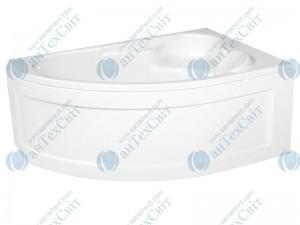 Акриловая ванна CERSANIT Kaliope 170х110 L