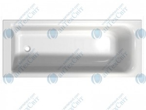 Акриловая ванна COLOMBO Fortuna 170 SWP167500N
