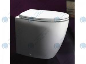Чаша унитаза CATALANO Velis (1VP5700)
