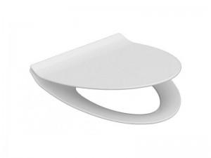 Сиденье для унитаза IDEVIT Rena Soft Close Slim (53-02-06-005)