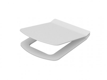 Сиденье для унитаза IDEVIT Venus Soft Close Slim (53-02-06-001)