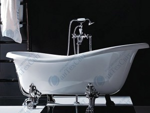 Мраморная ванна MARMORIN 173*82,5 Fama (566 173 020 xx x)