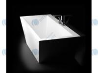 Мраморная ванна MARMORIN 180,5*80,2 Tebe I (P 530 180 020 010)