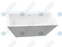 Мраморная ванна MARMORIN 160*80 Tebe IV (P_W_082_06_1600)