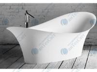 Мраморная ванна MARMORIN 179*75 Alice (P 551 180 020 010)