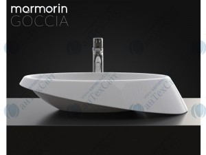 Умывальник MARMORIN Goccia 63,8 (P 595 065 020 010)