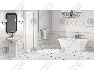 Умывальник MARMORIN La Donna 70 (565 070 020 xx x)