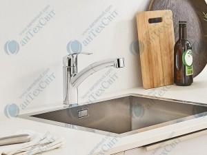 Кухонный смеситель GROHE Eurosmart (30305000)