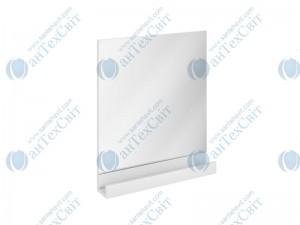 Зеркало RAVAK 10° 55 белый (X000000848)
