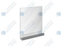 Зеркало RAVAK 10° 55 серый (X000000849)
