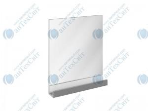 Зеркало RAVAK 10° 65 серый (X000000852)