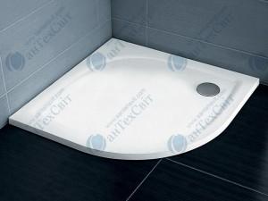 Душевой поддон RAVAK Elipso Pro Flat 80 (XA234411010)