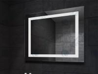 Зеркало SANWERK Lava Kvadra 90 (ZL0000162)