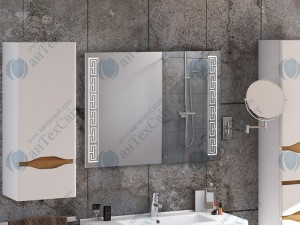 Зеркало SANWERK Decor Versa 80 (ZD0000102)