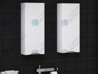 Шкафчик SANWERK Liga Air R (MV0000402) белый/мессина