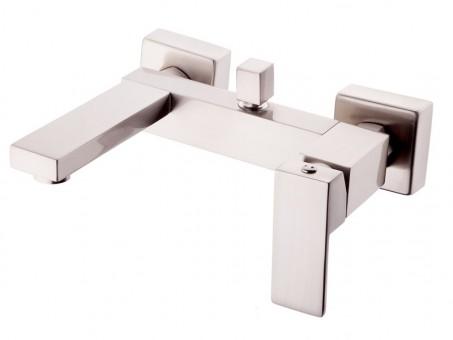 Смеситель для ванны NEWARC Cubic (871511N)