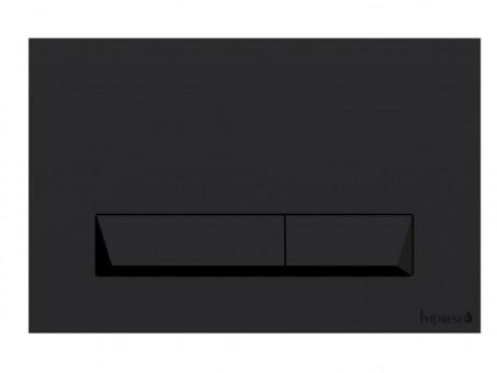 Клавиша IMPRESE PAN Laska Black Soft Touch (i8040B)