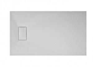 Душевой поддон ASIGNATURA Vik 120*80 (59837004) белый матовый